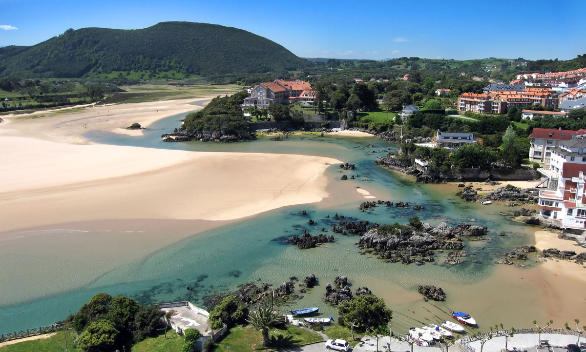 Isla turismo confort naturaleza y buena mesa en - Vacaciones en cantabria ...